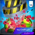دانلود بازی You Crush : Satisfying ASMR Hydraulic Press Game
