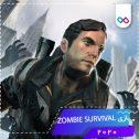 دانلود بازی ZOMBIE SURVIVAL زامبی سورویوال