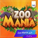 دانلود بازی Zoo Mania زو مانیا