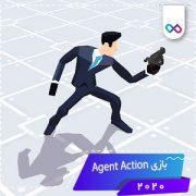 دانلود بازی Agent Action ایجنت اکشن
