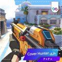 دانلود بازی Cover Hunter - 3v3 Team Battle کاور هانتر
