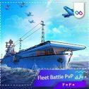 دانلود بازی Fleet Battle PvP فلیت بتل پی وی پی