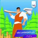 دانلود بازی Idle Lumberjack 3D ایدل لامبرجک