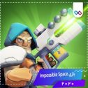 دانلود بازی Impossible Space - Offline Adventure ایمپاسیبیل اسپیس