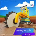 دانلود بازی Mining Inc ماینینگ اینک