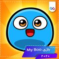 دانلود بازی My Boo - Your Virtual Pet Game مای بو