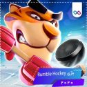 بازی Rumble Hockey هاکی خشن