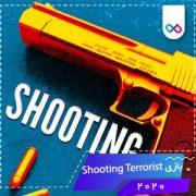 دانلود بازی Shooting Terrorist Strike شوتینگ تروریست استریک