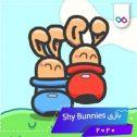 دانلود بازی Shy Bunnies شای بانیس
