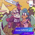 دانلود بازی Slime Defense اسلایم دیفنس