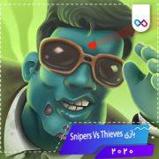 دانلود بازی Snipers Vs Thieves: Zombies اسنایپرز وی اس ثیوز
