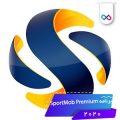دانلود اپلیکیشن SportMob Premium اسپورت موب