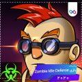 دانلود بازی Zombie Idle Defense زامبی ایدل دیفینس