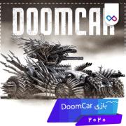 تصویر بازی DoomCar