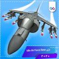 دانلود بازی Idle Air Force Base آیدل ایرفورس بیس