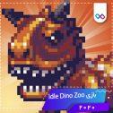 دانلود بازی Idle Dino Zoo آیدل دینو زو