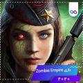 دانلود بازی Invasion : Zombie Empire اینویژن : زامبی امپایر