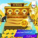 دانلود بازی Lucky Dozer Pharaoh لاکی دوزر فارائو