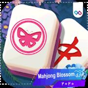 تصویر بازی Mahjong Blossom