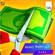 تصویر بازی Money Buster مانی باستر