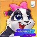دانلود بازی Panda Swap پاندا سواپ