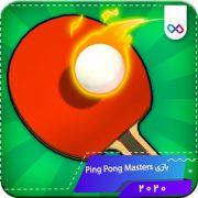 دانلود بازی Ping Pong Masters پینگ پنگ مستر