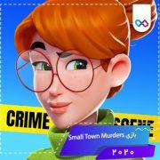 دانلود بازی Small Town Murders : Match 3 Crime Mystery Stories اسمال تاون موردرز