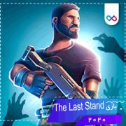 تصویر بازی The Last Stand