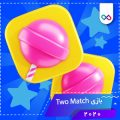 دانلود بازی Two Match : Free Puzzle game to Connect tile pairs تو مچ
