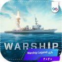 دانلود بازی Warship Legend: Idle RPG وارشیپ لجند