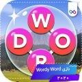 دانلود بازی Wordy Word - Wordscape Free & Get Relax وردی ورد