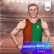 تصویر بازی Athletics Mania