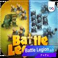 تصویر بازی Battle Legion