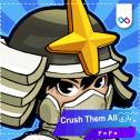 تصویر بازی Crush Them All