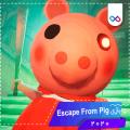 تصویر بازی Escape From Pig