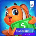 تصویر بازی Fish Blast
