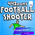 تصویر بازی 442oons Football Shooter