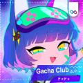 تصویر بازی Gacha Club