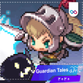 تصویر بازی Guardian Tales