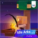 تصویر بازی Idle Arks