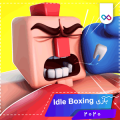تصویر بازی Idle Boxing
