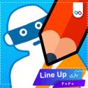 تصویر بازی Line Up Draw the Criminal
