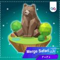 تصویر بازی Merge Safari