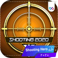 تصویر بازی Shooting Hero