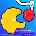 دانلود بازی Rescue Machine رسکیو مشین