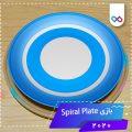 دانلود بازی Spiral Plate اسپیرال پلیت