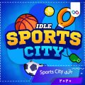 دانلود بازی Sports City Tycoon - Idle Sports Games Simulator اسپورتس سیتی تایکون