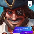 لوگوی بازی Mutiny Pirate Survival میوتینی