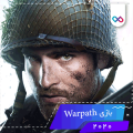 لوگوی بازی Warpath وارپاس