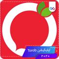 تصویر لوگوی اپلیکیشن Torob ترب برنامه
